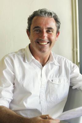 Kevin Hogan MP