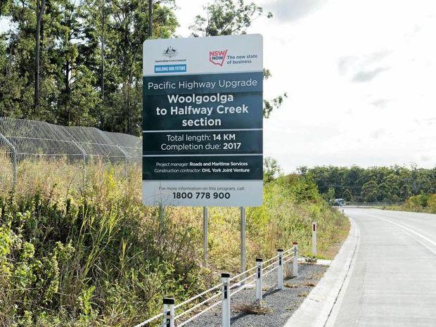No Halfway Measures As Woolgoolga To Halfway Creek Pacific